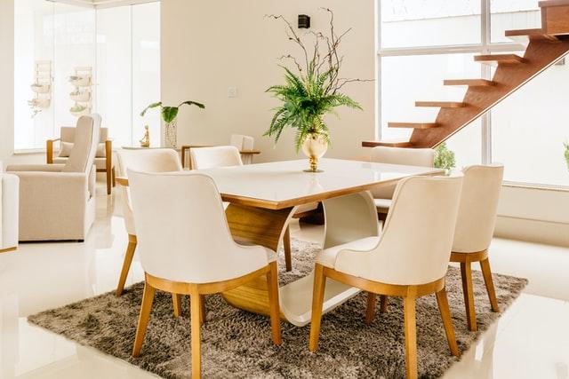 רהיטים, פינות אוכל, סלון